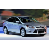 Ford FOCUS TDCİ 1.6 trendline 2012 model